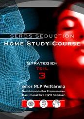 SEROS NLP-Verführung Teil 2: Strategien (eBook, PDF)