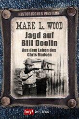 Jagd auf Bill Doolin (eBook, ePUB)