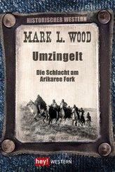 Umzingelt (eBook, ePUB)