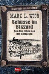 Schüsse im Blizzard (eBook, ePUB)