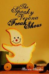 The Spooky Verona Freak show (eBook, ePUB)