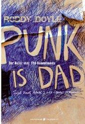 Punk is Dad (eBook, ePUB)
