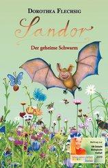 Sandor Der geheime Schwarm (eBook, ePUB)