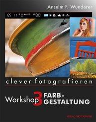 Farbgestaltung (eBook, ePUB)