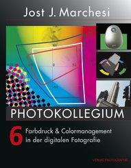PHOTOKOLLEGIUM 6 (eBook, ePUB)