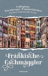 Fränkische Gschmäggler (eBook, ePUB)