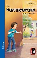 Das Monstermädchen von nebenan (eBook, ePUB)