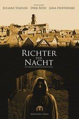 Richter der Nacht (eBook, ePUB)