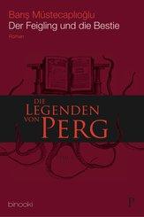 Die Legenden von Perg 1 - Der Feigling und die Bestie (eBook, ePUB)