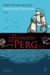 Die Legenden von Perg 2 - Merderans Geheimnis (eBook, ePUB)