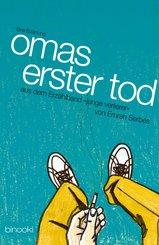 Omas erster Tod (eBook, ePUB)