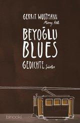 Beyoglu Blues (eBook, ePUB)