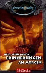 SteamPunk 1: Erinnerungen an Morgen (eBook, ePUB)