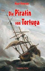 Die Piratin von Tortuga (eBook, PDF)