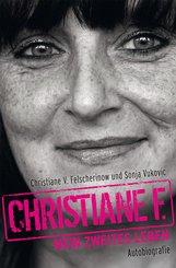 Christiane F. - Mein zweites Leben (eBook, ePUB)