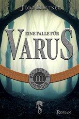 Eine Falle für Varus (eBook, ePUB)