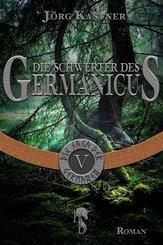Die Schwerter des Germanicus (eBook, ePUB)