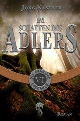 Im Schatten des Adlers (eBook, ePUB)