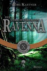 Die Verschwörer von Ravenna (eBook, ePUB)