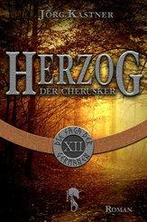 Herzog der Cherusker (eBook, ePUB)