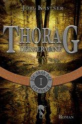 Thorag der Germane (eBook, ePUB)