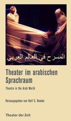 Theater im arabischen Sprachraum (eBook, ePUB)