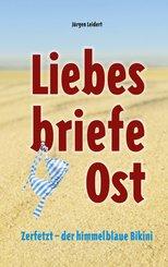 Liebesbriefe Ost (eBook, ePUB)