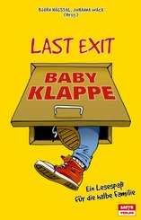Last Exit Babyklappe (eBook, ePUB)
