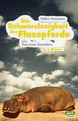Die Schwerelosigkeit der Flusspferde (eBook, ePUB)