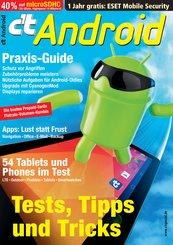 c't Android 2014 (eBook, PDF)