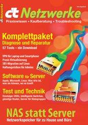 c't Netzwerke 2013 (eBook, PDF)