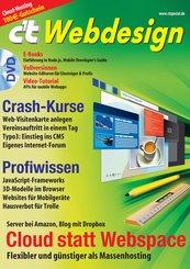 c't Webdesign 2013 (eBook, PDF)