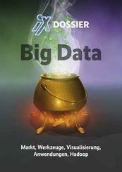 iX Dossier: Big Data (eBook, PDF)