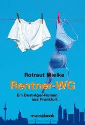 Rentner-WG (eBook, ePUB)