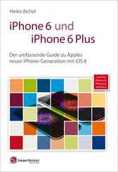 iPhone 6 und iPhone 6 Plus (eBook, ePUB)