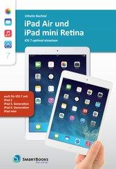 iPad Air und iPad mini Retina (eBook, PDF)