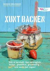 Xunt backen (eBook, ePUB)
