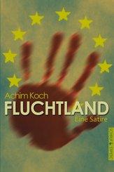 Fluchtland (eBook, ePUB)