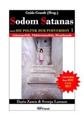 Sodom Satanas (eBook, ePUB)