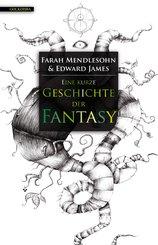 Eine kurze Geschichte der Fantasy (eBook, ePUB)