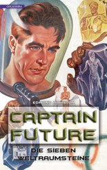 Captain Future 5: Die sieben Weltraumsteine (eBook, ePUB)