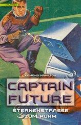 Captain Future 6: Sternenstraße zum Ruhm (eBook, ePUB)