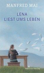 Lena liest ums Leben (eBook, ePUB)