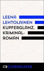 Kupferglanz. Ein Fall für Maria Kallio (eBook, ePUB)