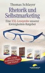 Rhetorik und Selbstmarketing (eBook, ePUB)