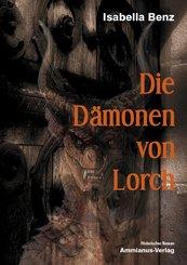 Die Dämonen von Lorch (eBook, ePUB)