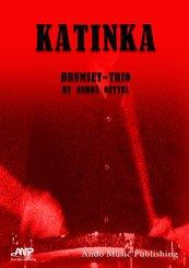 Katinka (eBook, PDF)