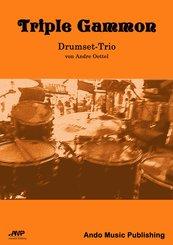 Triple Gammon (eBook, PDF)