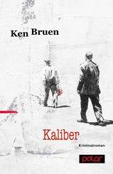 Kaliber (eBook, ePUB)