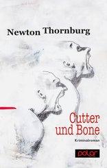 Cutter und Bone (eBook, ePUB)